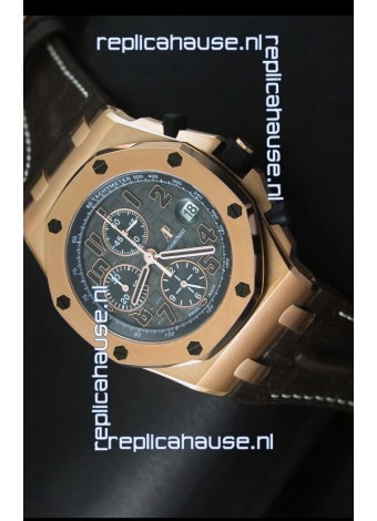 Audemars Piguet Royal Oak Offshore Don Ramon De La Cruz - 1:1 Mirror Ultimate Edition