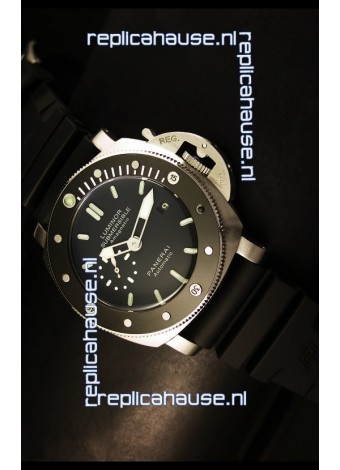 Panerai Luminor Submersible Titanium - 1:1 Ultimate Mirror Watch