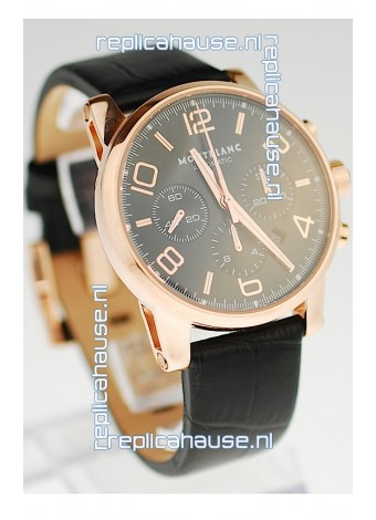 Mont Blanc Timewalker Swiss Replica Watch