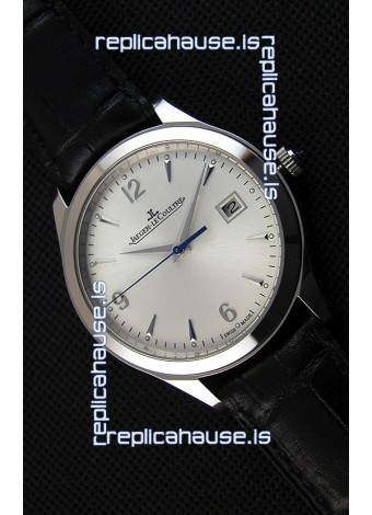 Jaeger LeCoultre Master Control Date REF# 1548420 Swiss 1:1 Mirror Replica Watch