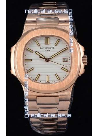 Patek Philippe Nautilus 5711/1R 1:1 Mirror Watch