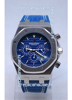 Audemars Piguet Royal Oak City of Sails Automatic Watch