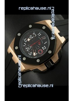 Audemars Piguet Royal Oak Offshore Alinghi Team Edition Swiss Watch