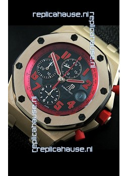 Audemars Piguet Royal Oak Offshore Marcus Edition Swiss Watch