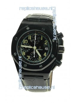 Audemars Piguet Royal Oak Offshore End of Days Swiss Replica Black Watch