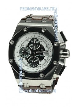 Audemars Piguet Royal Oak Offshore Rubens Barrichello Limited Edition Swiss Watch
