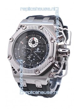 Audemars Piguet Royal Oak Offshore Limited Edition Survivor Watch