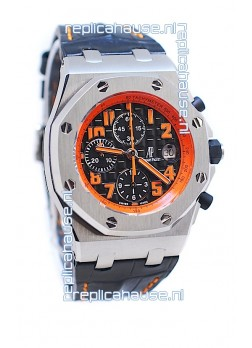 Audemars Piguet Royal Oak Offshore Lebron James Edition Swiss Replica Chronograph Watch