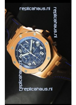 Audemars Piguet Royal Oak Offshore Argentina Edition 1:1 Mirror Replica
