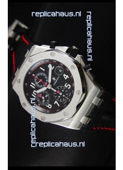 Audemars Piguet Royal Oak Offshore Black Themes Ultimate 1:1 3126 Movement