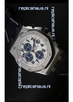 Audemars Piguet Royal Oak Offshore Navy Edition 1:1 Mirror Replica