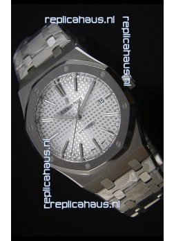 Audemars Piguet Royal Oak 37MM Ladies Watch - Ultimate 1:1 3120 Movement