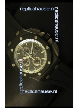 Audemars Piguet Royal Oak Offshore Ceramic 1:1 Mirror Ultimate Edition