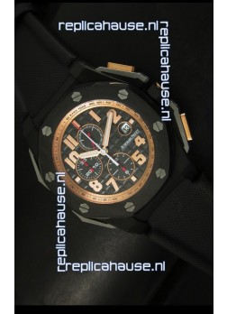 Audemars Piguet Royal Oak Offshore Arnold Legacy Watch - 1:1 Mirror Ultimate Edition