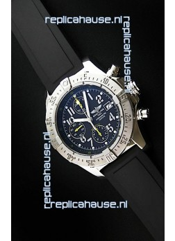 Breitling Avenger Swiss Watch - Ultimate Mirror Replica Watch