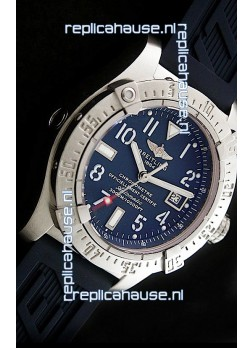 Breitling Seawolf Swiss Watch - Ultimate Mirror Replica Watch