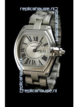 Cartier Roadster Ladies Watch - 1:1 Mirror Replica Watch