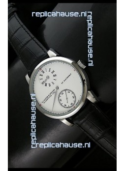 A. Lange & Sohne Glashutte In Sachskn Classic Replica Watch
