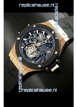 Hublot Big Bang Minute Repeater Swiss Replica Watch - 1:1 Mirror Replica Watch