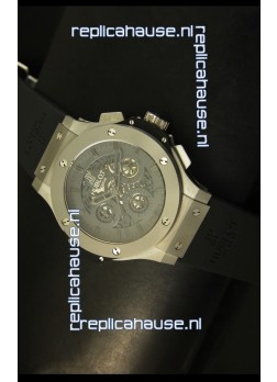 Hublot Big Bang Titanium Skeleton Dial Swiss Watch