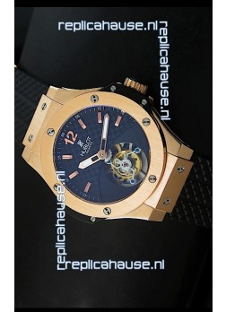 Hublot Big Bang Solo Bang Swiss Replica Watch - 1:1 Mirror Replica Watch