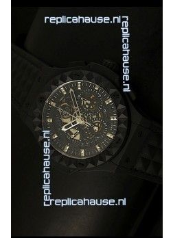 Hublot Big Bang AeroBang Depeche Mode Edition Swiss Replica Watch