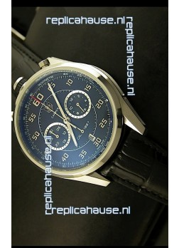Tag Heuer Carrera Calibre 1887 Heritage Replica Watch - Quartz Movement