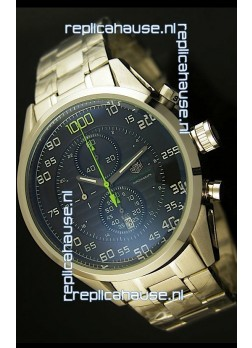 Tag Heuer Mikrotimer 1000th Japanese Replica Watch - Quartz Movement