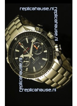 Omega Seamaster Planet Ocean Professional 9300 - 1:1 Mirror Ultimate Edition Watch