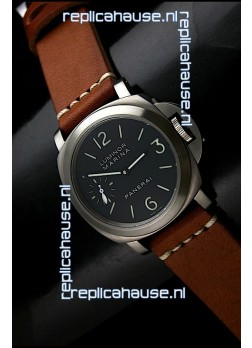 Panerai Luminor Marina PAM177 Titanium Swiss watch - 1:1 Mirror Replica