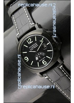 Panerai Luminor Power Reserve Swiss Automatic Watch