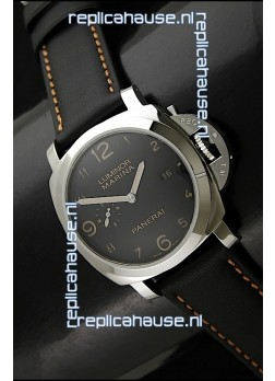 Panerai Luminor Marina Pam359 Swiss Watch - 1:1 Mirror Replica