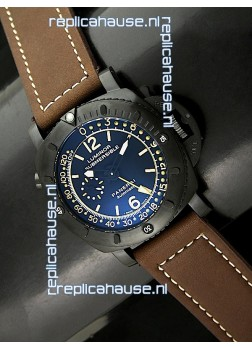 Panerai Luminor Submersible Swiss Watch
