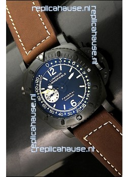 Panerai Luminor 1950 Pangaea PVD Swiss Watch