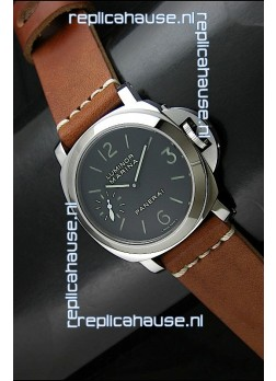 Panerai Luminor Marina PAM177 Steel Swiss watch - 1:1 Mirror Replica