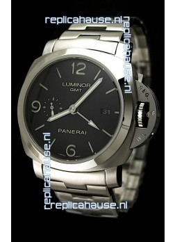 Panerai Luminor GMT Swiss Watch