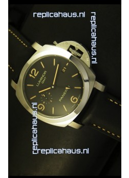 Panerai Luminor PAM586 Q Series Brazil Edition - 1:1 Mirror Replica Watch