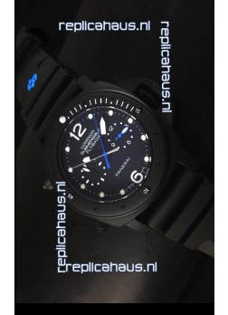 Panerai Luminor Submersible PAM615 Flyback Japanese Replica Watch