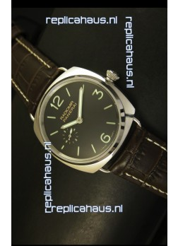 Panerai Radiomir Model PAM00337 Swiss Watch In Stainless Steel - 1:1 Mirror Edition