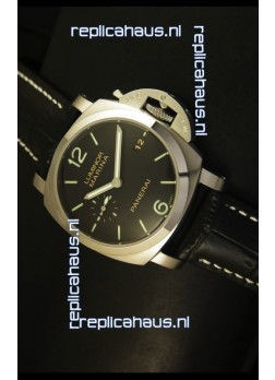 Panerai Luminor Marina PAM392 Q Series Swiss Replica Watch - 1:1 Mirror Edition