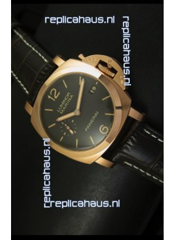 Panerai Luminor Marina PAM393 Swiss Replica Watch - 1:1 Mirror Edition