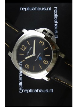 Panerai Luminor Base PAM00634 Special Edition 15th Anniversary Paneristi Edition Watch