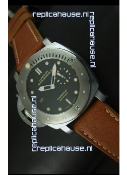 Panerai Luminor Submersible PAM569 Titanium - 1:1 Ultimate Replica Watch
