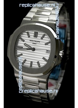 Patek Philippe Nautilis Jumbo Swiss Watch