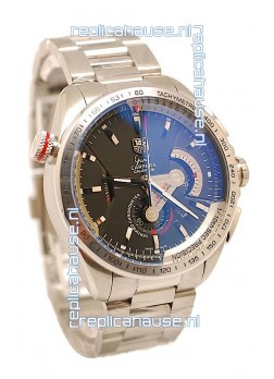 Tag Heuer Grand Carrera Calibre 36 Japanese Replica Watch