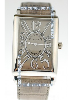 Franck Muller Long 1000 Island Swiss Replica Watch