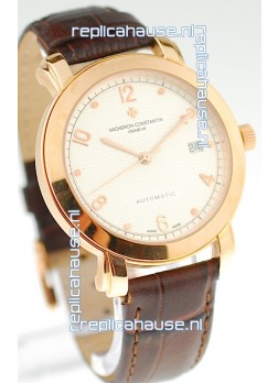 Vacheron Constantin Geneve Swiss Automatic Watch