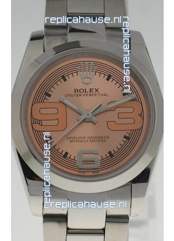 Rolex Oyster Perpetual Replica Watch