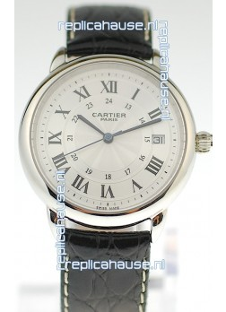 Ronde De Cartier Louis Swiss Replica Watch