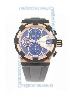 Concord C1 Chronograph Swiss Replica Watch